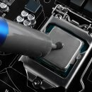 Wärmeleitpaste [TC-009] [10 Stück] Thermal Paste für CPU Kühler, GPU, LED Heatsink, PS4, PC & Notebook/Laptop