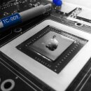 Wärmeleitpaste [TC-009] [50 Stück] Thermal Paste für CPU Kühler, GPU, LED Heatsink, PS4, PC & Notebook/Laptop