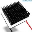 Silverbead Wärmeleitkleber [SG100XS] [30g] Thermal Glue Adhesive  für Heatsinks LED VRAM VRM CPU GPU