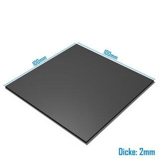 Silverbead Wärmeleitpad [100x100x2,0mm] [TP100XS]  Thermalpad GPU RAM Heatsink